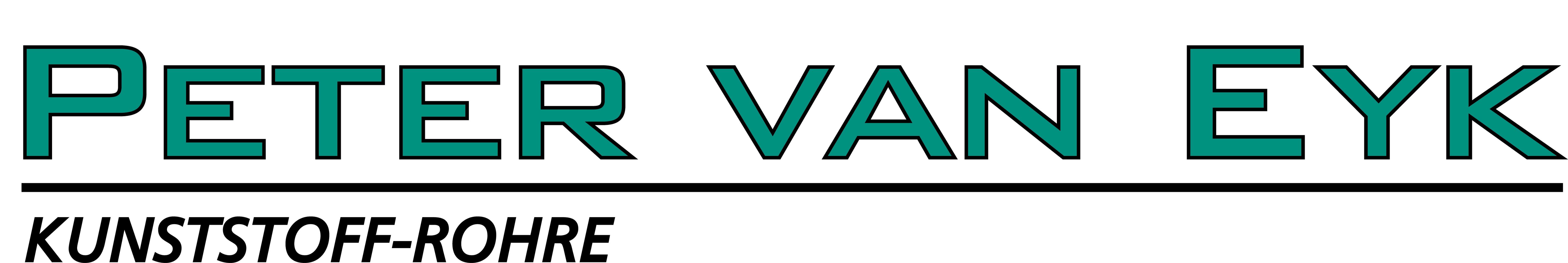 Peter van Eyk GmbH & Co. KG-Logo